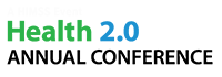 Health 2.0 Annual Conference 2019 logo